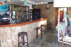 Bar en zona centro