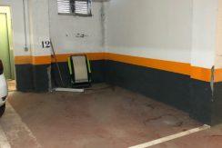 Garaje – Playa